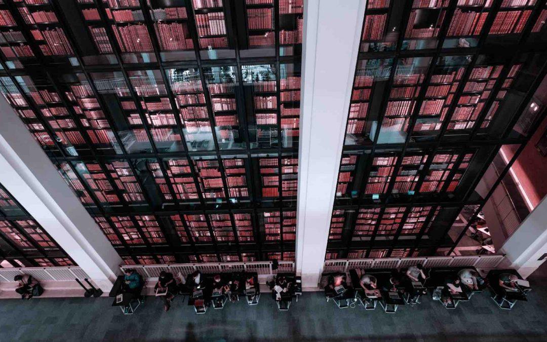 Gran librería
